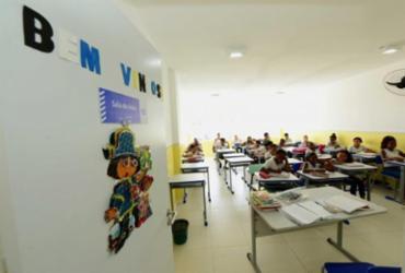 Salvador deve divulgar critérios para retorno de aulas presenciais | Valter Pontes | Ascom PMS