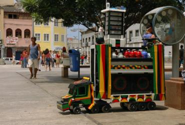 Concurso escolhe o melhor carrinho de café da capital baiana | Adenor Gondim | Divulgação