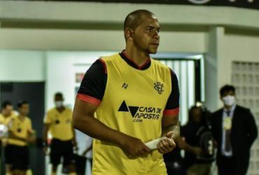 Presidente do São Caetano confirma acerto com atacante Walter | Pietro Carpi | EC Vitória