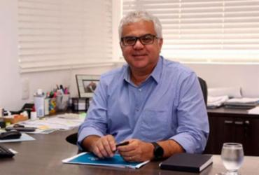 Ex-secretário da Sedur, Sérgio Guanabara é internado em UTI com Covid-19 | Divulgação | Sedur