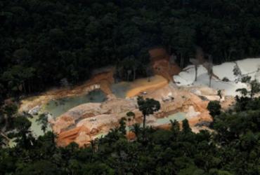 Em seminário do MPF, entidades debatem mineração em terras indígenas | José Cruz | Agência Brasil