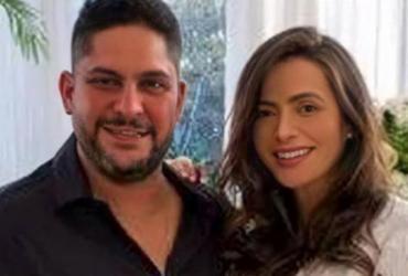 Sertanejo Jorge, dupla com Mateus, se casa em cerimônia íntima | Reprodução
