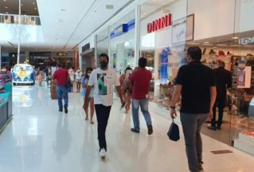 Prefeitura de Salvador libera funcionamento de shoppings na segunda-feira |