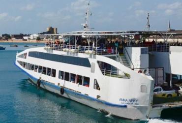 Ferry-boat será suspenso no período junino, anuncia concessionária | Divulgação I Internacional Travessias