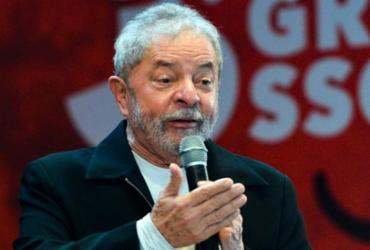STF decide que processos contra Lula ficam com a Justiça Federal do DF   Antonio Cruz   Agência Brasil