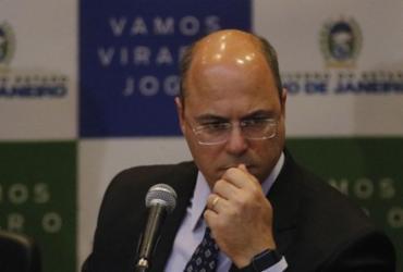 STF nega pedido de suspensão do processo de impeachment de Witzel | Agência Brasil
