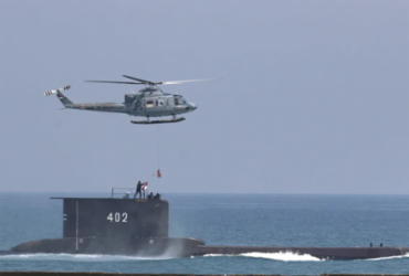 Marinha da Indonésia confirma que achou destroços de submarino desaparecido | Reprodução