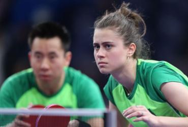 Seleção brasileira de tênis de mesa é convocada para Jogos de Tóquio |