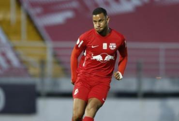 Meia Thonny Anderson chega ao Bahia por empréstimo até o fim do ano | Ari Ferreira | RB Bragantino