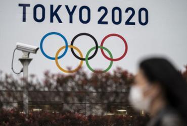 Pfizer faz acordo para vacinar atletas da Olimpíada de Tóquio | AFP