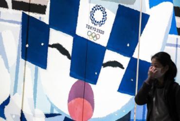 Tóquio 2020: a corrida de obstáculos para as Olimpíadas | Charly Triballeau | AFP