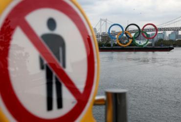 Preocupações sanitárias no Japão a 100 dias dos Jogos de Tóquio | Yuki Iwamura | AFP