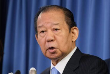 Cancelamento dos Jogos de Tóquio é uma possibilidade, afirma líder político japonês | JIJI | AFP