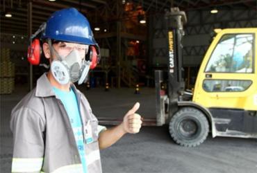 Panorama - Bahia: ganho de emprego na RMS e no interior