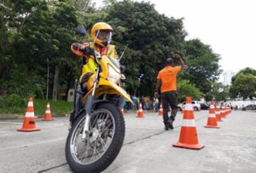Prorrogada inscrição de curso gratuito para motociclistas | Divulgação | Detran