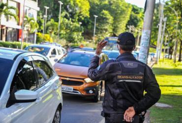 Estão em vigor as novas regras do Código de Trânsito Brasileiro; saiba o que muda | Felipe Iruatã | Ag. A TARDE
