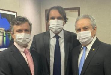 Juiz Pedro Rogerio Godinho toma posse no TRE-BA | Divulgação