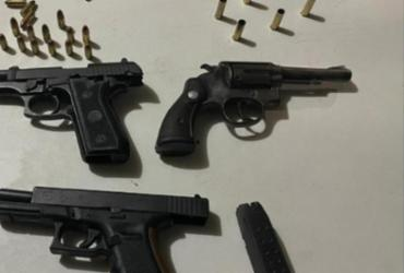 Três homens morrem em confronto com PM em Camaçari