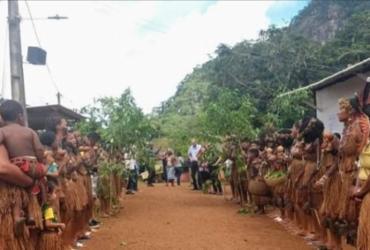 Justiça da Bahia contraria decisão do STF e determina reintegração de posse de área indígena | Divulgação: Conselho Nacional dos Direitos Humanos
