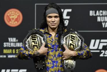Amanda Nunes defende cinturão do UFC em agosto contra Julianna Peña | Divulgação | UFC Brasil