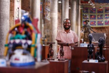 Patrimônio: a presença de casas culturais africanas no Centro Histórico de Salvador | Olga Leiria / Ag. A Tarde