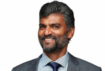 Engenheiro baiano de origem indiana desenvolve tecnologia para helicóptero que vai sobrevoar Marte | Mauricio Palomar | Divulgação
