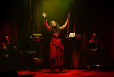Vovó era preta: espetáculo é apresentado de forma inédita no Teatro Gamboa |