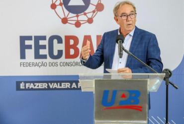 FECBahia inicia nova gestão com desafio de unir municípios