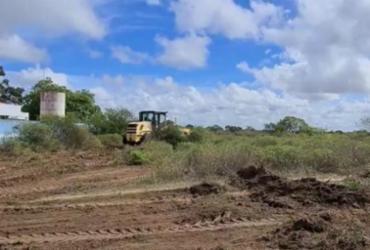 Conceição da Feira: empresário denuncia prefeitura de invadir terreno de sua propriedade
