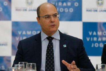 Julgamento do pedido de impeachment de Witzel é marcado para 30 de abril   Fernando Frazão   Agência Brasil