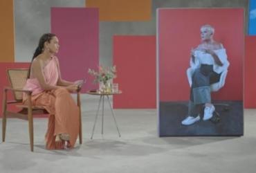Xuxa é criticada por dizer que queria ser negra em entrevista com Taís Araújo | GNT | Reprodução