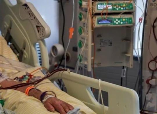 Bahia registra 146 mortes e 3.547 novos casos de Covid-19 em 24h | Divulgação