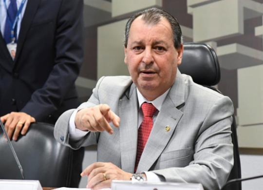Primeira reunião da CPI da Covid-19 será realizada depois do feriado | Marcello Casal Jr | Agência Brasil
