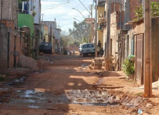 Pobres morrem mais de Covid-19 do que ricos, apontam estudos   Arquivo   Agência Brasil