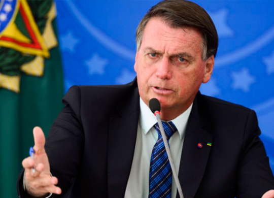 Para 58% da população, Bolsonaro não tem capacidade de liderar o Brasil | Marcelo Camargo | Agência Brasil