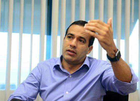 Bruno Reis revela situação financeira 'delicadíssima' e pede por recursos da União | Raul Spinassé | Ag. A TARDE