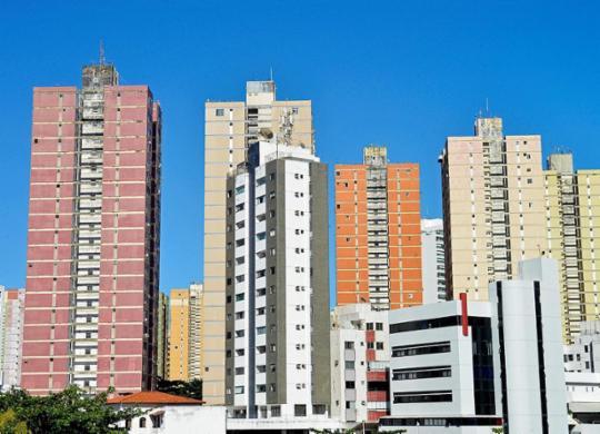 Cenário é favorável para compra e aluguel de imóvel | Shirley Stolze | Ag. A TARDE
