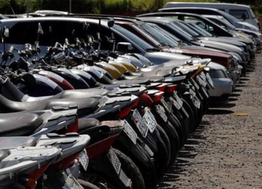 Cresce a procura por leilões de carros e motos | Elói Corrêa | Gov-BA