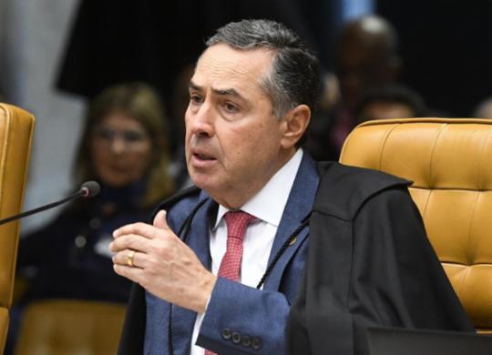 STF referenda decisão de Barroso que determinou instalação de CPI da Covid | Divulgaçao