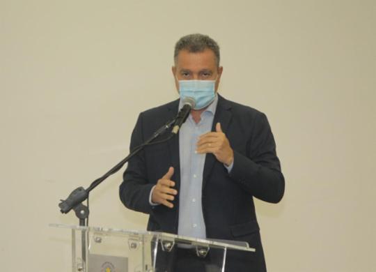 Novas medidas vão acelerar promoções de patentes na PM da Bahia   Divulgação 