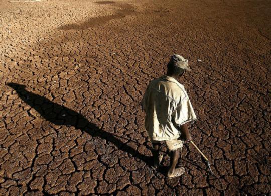 Governo do estado decreta situação de emergência em três cidades do interior | Raul Spinassé | Ag. A TARDE | 28.3.2012