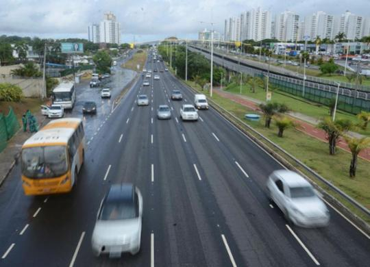 Nova lei de trânsito entra em vigor nesta segunda-feira | Alex Oliveira | Ag. A TARDE | 15.1.2021