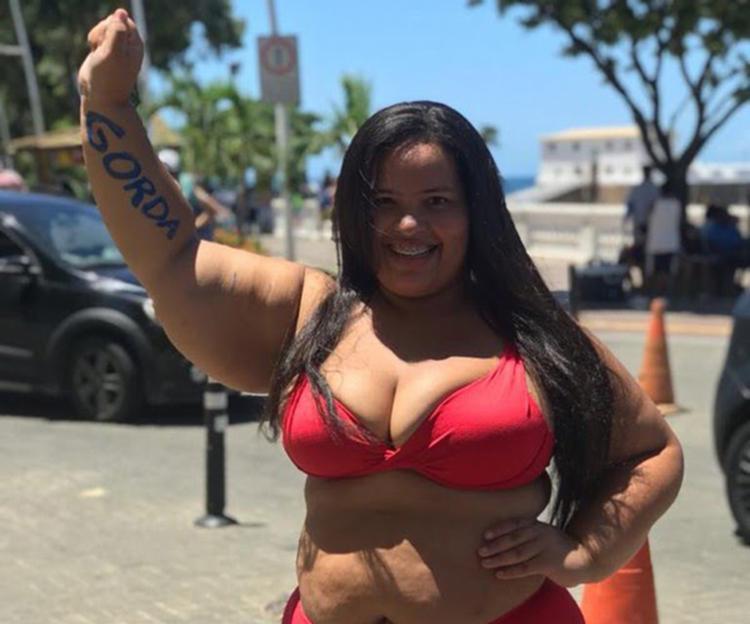 or Paulo Arcanjo / Divulgação Adriana Santos, coordenadora nacional do movimento