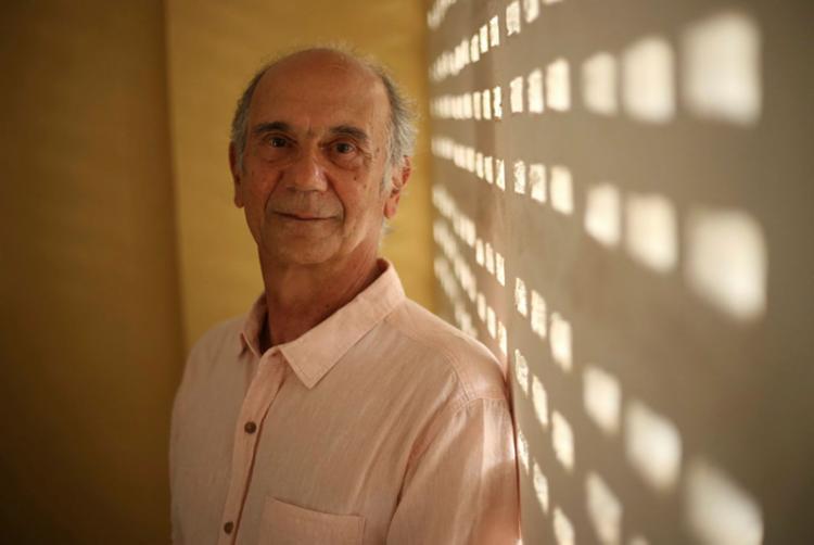 Gabriel Kraychette começou a estudar o mercado de trabalho não assalariado em 2001   Foto: Raphael Muller   Ag. A TARDE - Foto: Raphael Muller   Ag. A TARDE