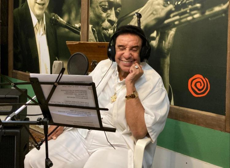Artista, que estava internado no Rio, morreu neste sábado, 3 - Foto: Divulgação