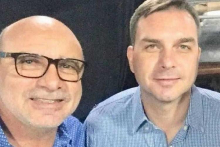 Investigada no caso das rachadinhas, a filha de Queiroz também trabalhou no gabinete de Flávio Bolsonaro na Alerj | Foto: Reprodução - Foto: Reprodução