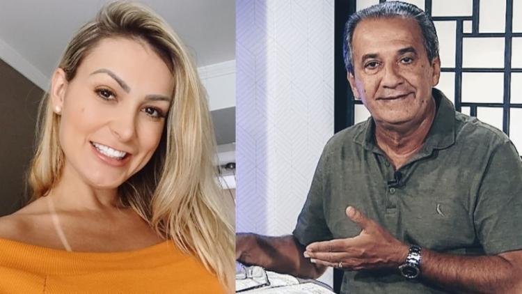 Modelo pede indenização de de R$100 mil | Foto: Reprodução | Instagram - Foto: Reprodução | Instagram