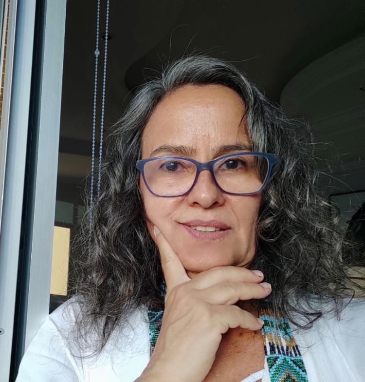 Claudia Correia é jornalista, assistente social e mestre em planejamento urbano | Foto: Arquivo pessoal - Foto: Foto: Arquivo pessoal