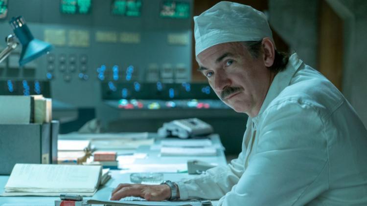 Ritter não resistiu a um tumor no cérebro | Foto: Reprodução | UK | HBO - Foto: Reprodução | UK | HBO