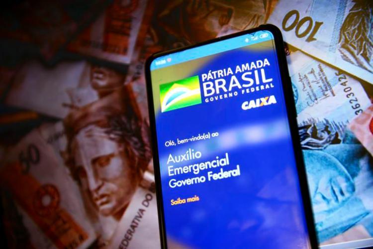 O montante repassado aos cidadãos baianos da primeira vez foi de R$ 25,4 bilhões, contra os atuais R$ 2,9 bilhões | Foto: Marcelo Camargo | Agência Brasil - Foto: Marcelo Camargo | Agência Brasil